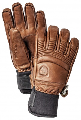 Handschuh Leather Fall Line