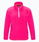 Pullover Junior Lite Mid Zip