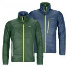 Jacke SWISSWOOL PIZ BOVAL JACKET Men