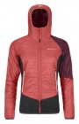 Jacke SWISSWOOL PIZ ZUPO JACKET Women