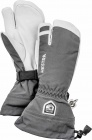 Handschuh Army Leather Heli Ski 3 Finger