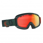 Goggle Junior Witty chrome