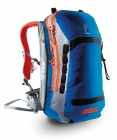 Rucksack Vario Zip-on 15 Liter